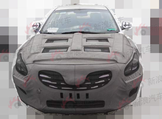 hyundai-mid-size-sedan-china front