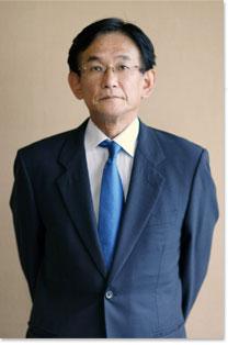 Mr. Kenichi Ayukawa
