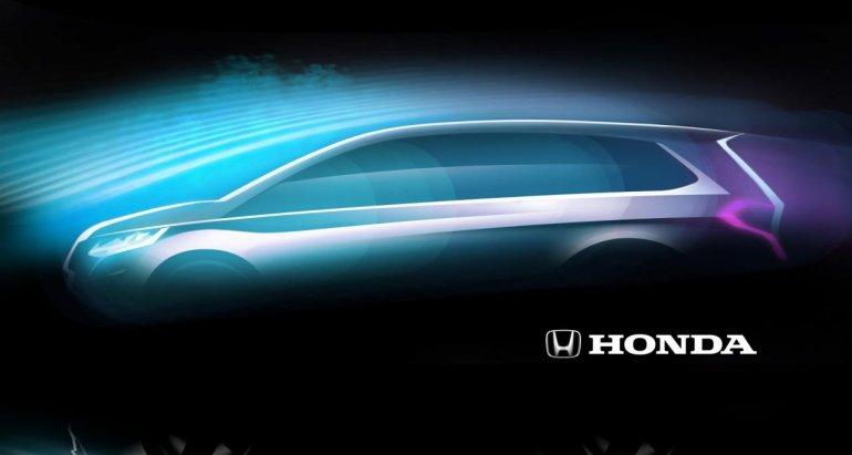 Honda Concept S Auto Shanghai 2013