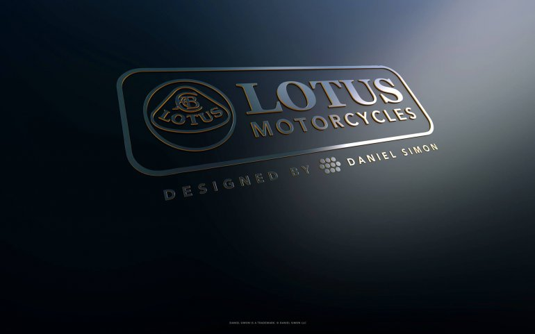 Lotus motorcycle teaser