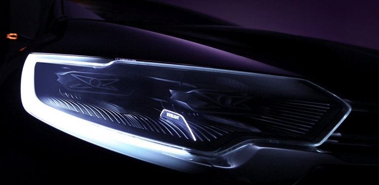 Renault Concept Car IAA 2013