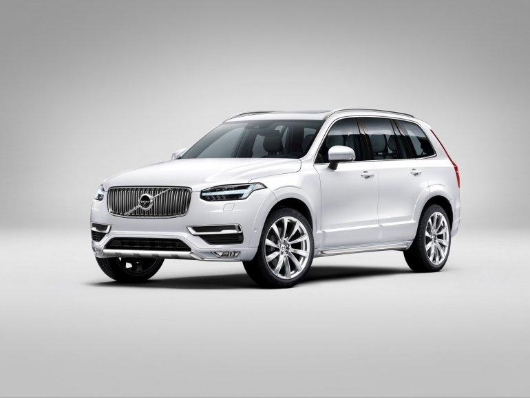 2015 Volvo XC90 press image (62)