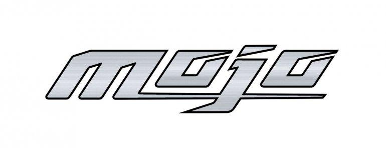 Mahindra Mojo logo