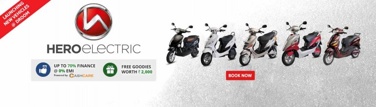 Droom new vehicles launch