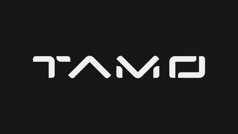Tata Tamo sub-brand logo