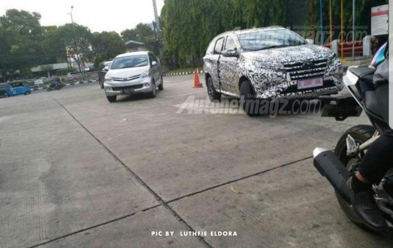 2018 Daihatsu Terios / 2018 Toyota Rush launch on November 23
