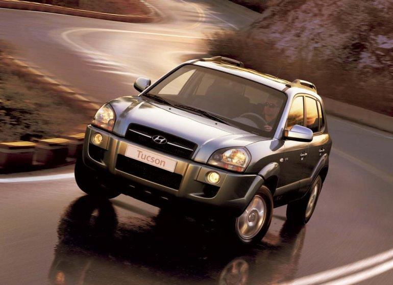 10 Hyundai cars that are best forgotten