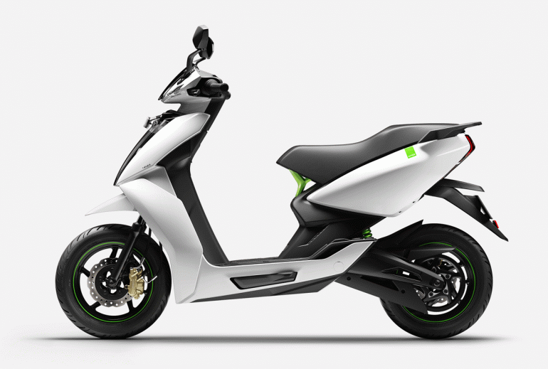 Ather 450 Scooter