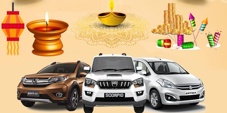 Diwali 2018 Car Discounts Images Suv